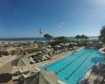 Amelia Island Club Live Webcam