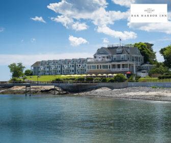 Bar Harbor Inn Webcam
