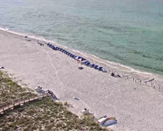 Navarre Beach Life Webcam