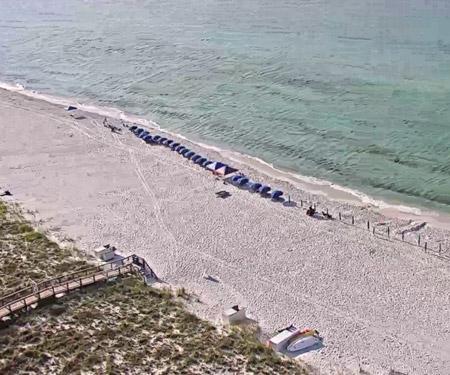 Navarre Beach Life Webcam Live Beaches
