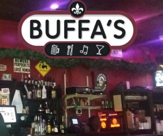 Buffa's Front Bar Live Cam, Mardi Gras New Orleans