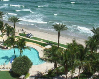 Palm Beach Live Cam by Earthcam