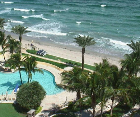 Palm Beach Live Cam by Earthcam