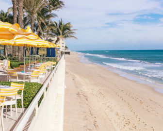 Eau Palm Beach Resort & Spa in Palm Beach, FL