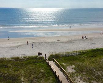 Four Points Sheraton Jacksonville Beach