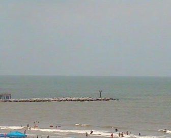 Jetty Park Cape Canaveral Cam