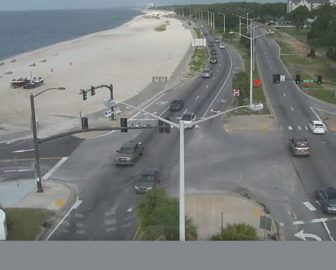 Biloxi Lighthouse Live Webcam