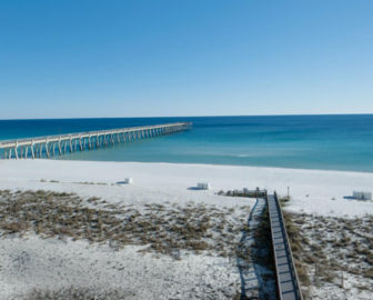 Navarre Beach Surf Cam