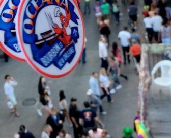 Oceana Grill Webcam in New Orleans