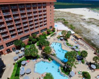 Perdido Beach Resort Orange Beach