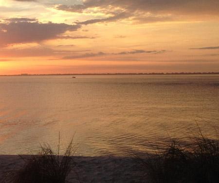 Gulf Breeze Recovery Webcam
