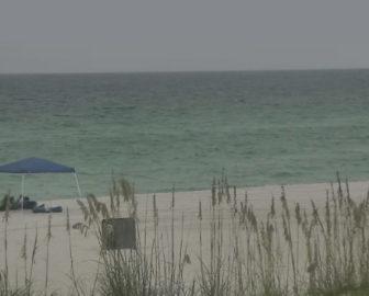 Pensacola Beach Surf Cam