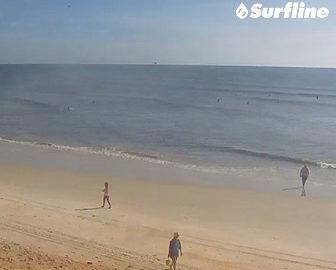 Flagler Beach Surf Cam From Surfline