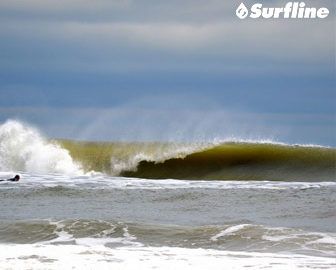 New Smyrna Beach Surf Cam by Surfline