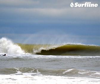 New Smyrna Beach Surf Cam by Surfline