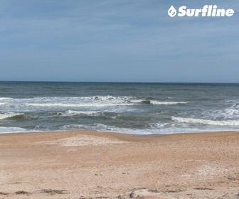Ormond Beach Webcam by Surfline