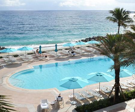The Breakers Palm Beach Live Beaches