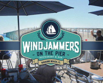 Windjammers on the Pier Live Cam