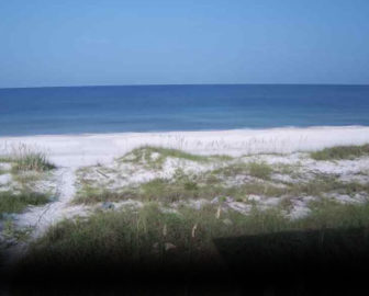 Cape San Blas Live Webcam