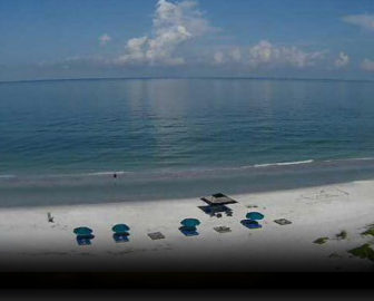 The Bay and Beach Club Resort Webcam