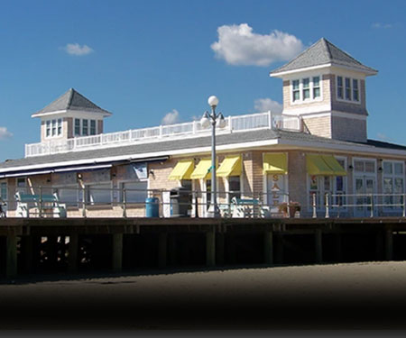 Avon-by-the-Sea Beach Information