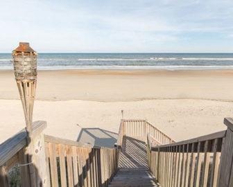 Corolla, NC Beaches