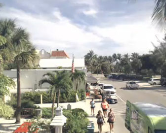 Boca Beacon Live Cam