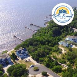 Bella Sound Vacation Rental, Duck NC