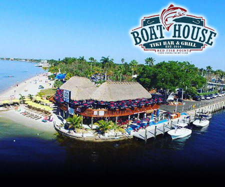 Boathouse Tiki Bar Amp Grill Live Cam Live Beaches