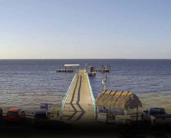 Bokeelia Fishing Pier Webcam Pine Island, FL