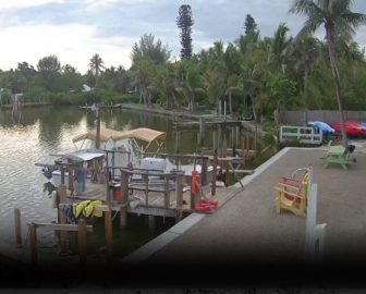 Castaways Marina Webcam Sanibel Island