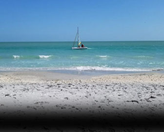 Beach Cam Sanibel Island Castaways Beach & Bay Cottages