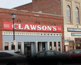 Clawson's Waterfront Webcam