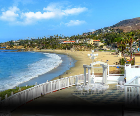 Live Laguna Beach Webcam Cliff Restaurant