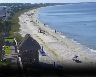Mexico Beach Live Cam