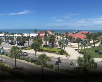 Crabby's Dockside Webcam Clearwater Beach, FL
