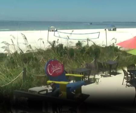 Fort Myers Beach, FL Webcam