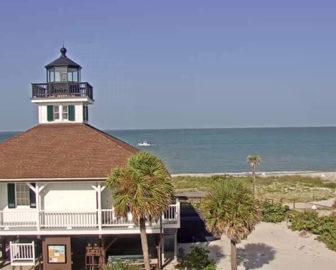 Boca Grande Live Beach Webam