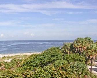 Boca Grande Beach Cam
