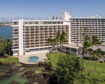 Grand Naniloa Hotel Hilo Live Cam by KapohoKine Adventures