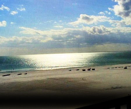 GullWing Beach Resort Webcam Fort Myers Beach