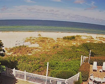 Harrington House Beachfront Webcam