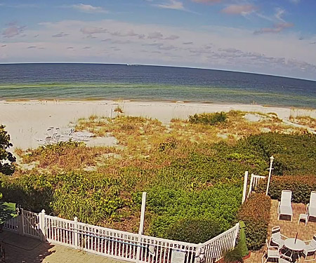 Harrington House Beachfront Webcam