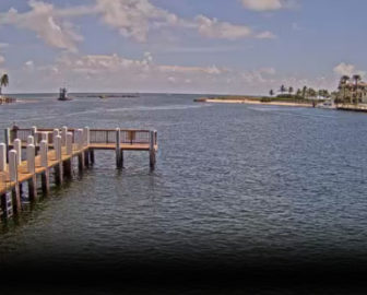 Pompano Beach Inlet Webcam