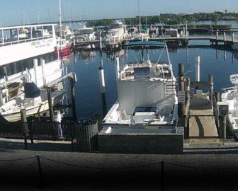 King Fisher Fleet Live Cam Punta Gorda FL