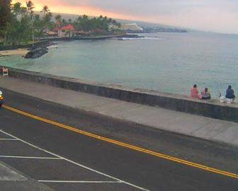Kailua-Kona, Hawaii Live Cam