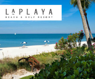 LaPlaya Resort Beach Cam Naples FL