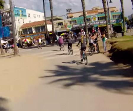 Venice Beach Live Cam