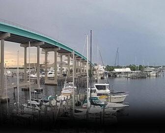 Matanzas Inn Cam in Fort Myers Beach