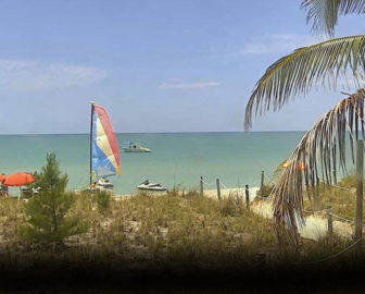 Captiva Island Webcam Mucky Duck Neighborhood Pub